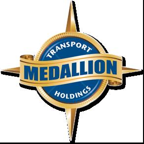 Medallion Transport Holdings®